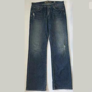 BKE Tyler Bootcut Jeans  Men's size 36 x 36